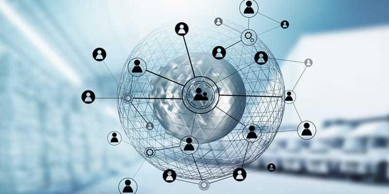 Social media pyramid - toolshero