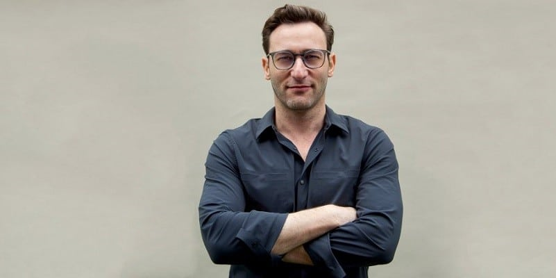 Simon Sinek biography - ToolsHero