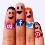 Social media 247 model - toolshero