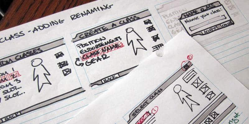 Storyboarding - ToolsHero