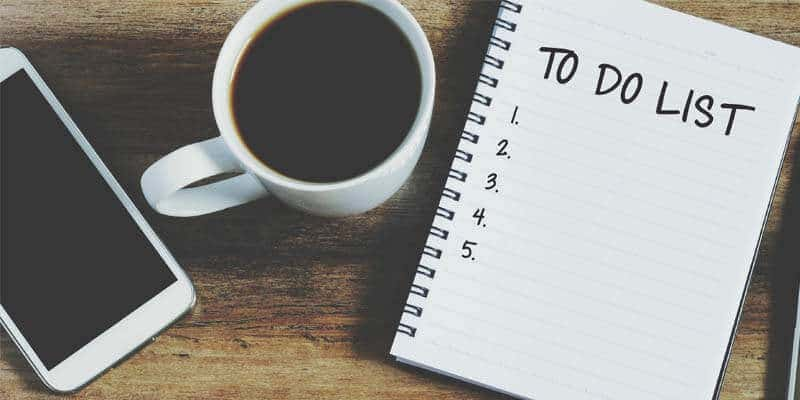 To-do Lists - ToolsHero