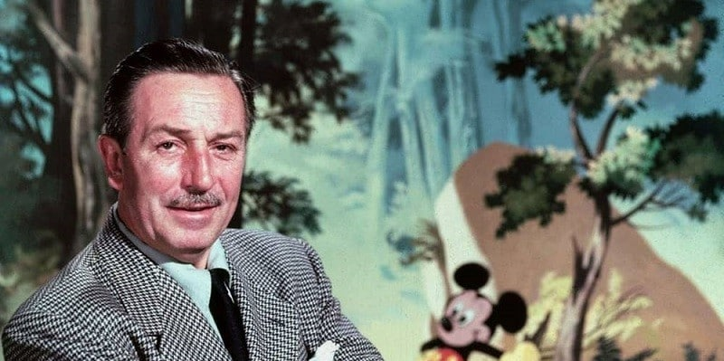 Walt Disney Biography Quotes And Books Toolshero