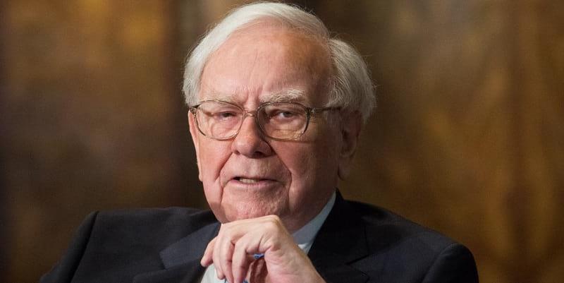 Warren Buffett - toolshero