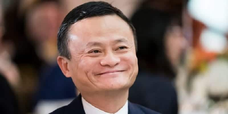 Jack Ma - toolshero