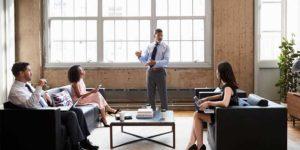 Four factor theory of leadership - toolshero