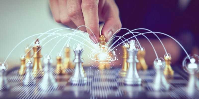 Strategic change - toolshero