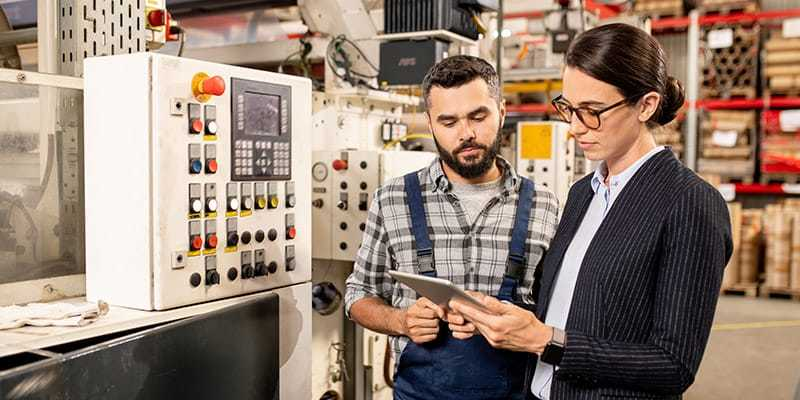 Business Process Management (BPM) explained - toolshero