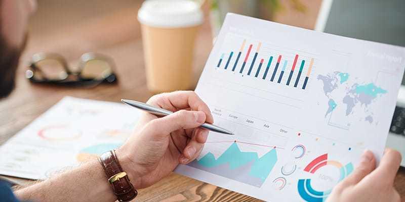 Financial modelling definition - toolshero