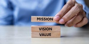 Mission statement explained - toolshero