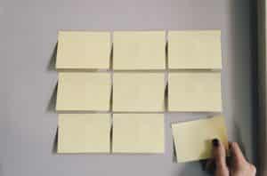 Crawford Slip Writing Method - toolshero