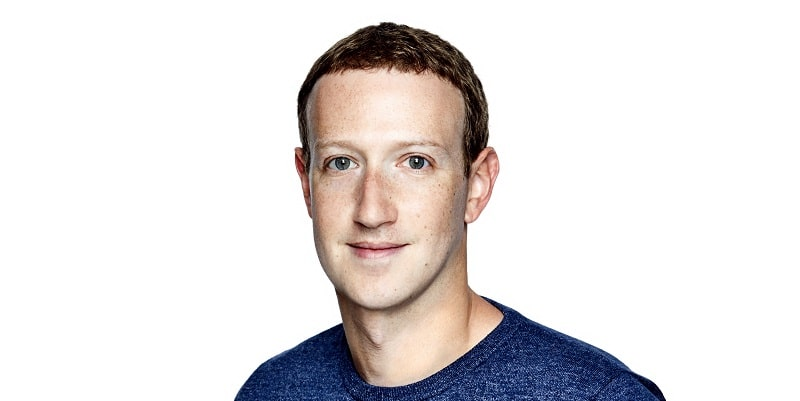 Mark Zuckerberg - toolshero