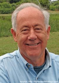 Richard Pascale - ToolsHero