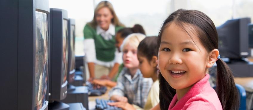 Teaching kids computers - ToolsHero
